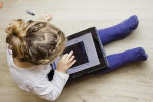 Előbb tanulja meg használni a tabletet eba1129940