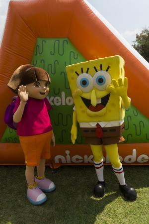 Nyomás a szabadba! Szeptember 10-én két órára elsötétül a Nickelodeon 87933b3c4f
