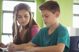 Középiskolába megy a gyerek - Amikor kezdetét veszi a nagybetűs kamaszkor 6bd7f3e581
